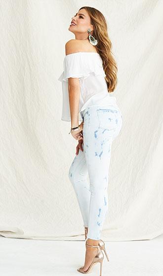 e4962f73d72f4 Sofia Jeans by Sofia Vergara - Walmart.com
