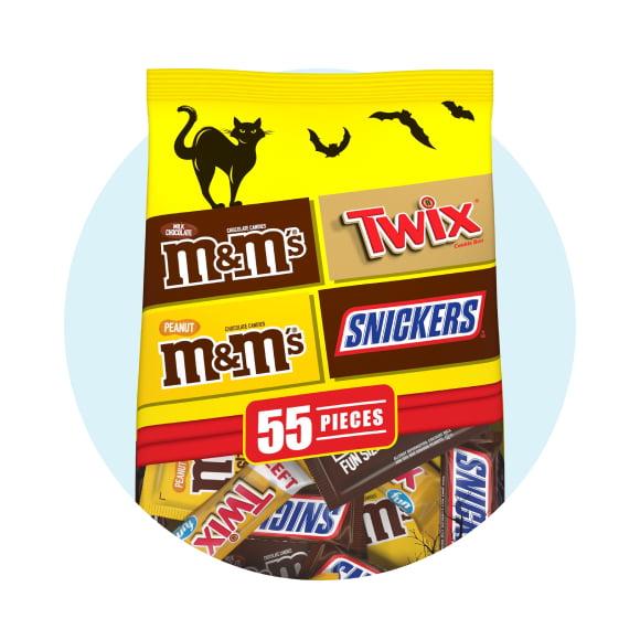 Candy Under $10