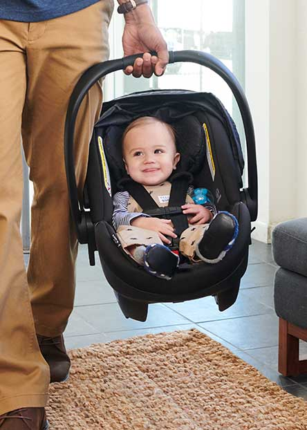 3b97b981016 Car Seat Buying Guide Ensure your child is as safe as possible while  traveling in the