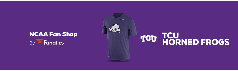 845a325c1 TCU Horned Frogs Team Shop - Walmart.com