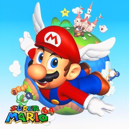 Roblox Robot 64 Secret Of The Mirror Super Mario 3d All Stars Walmart Com