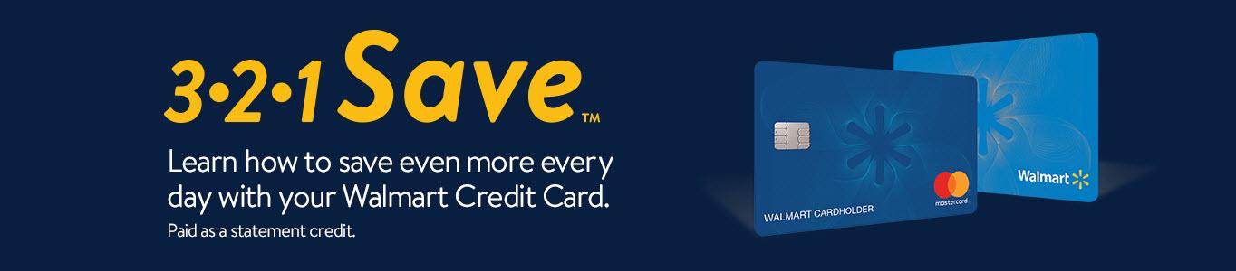 Walmart Credit Card Faq Walmart Com