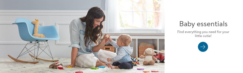 710f43e90 Baby - Walmart.com