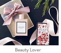 Beauty lover