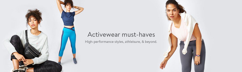 Nike Womens Activewear Leggings Pants Capris Walmart Com