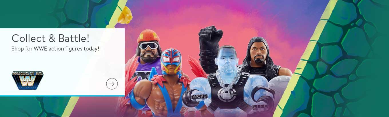 WWE nuevo MATTEL ELITE SERIE Ultimate Edition Ronda Rousey UFC Lucha Libre Figura