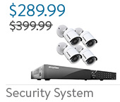 LaView Security System
