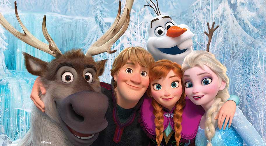 Disney Frozen Walmart Com