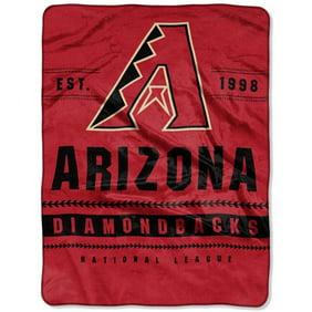 free shipping 0316a fe694 Arizona Diamondbacks Bedding   Blankets