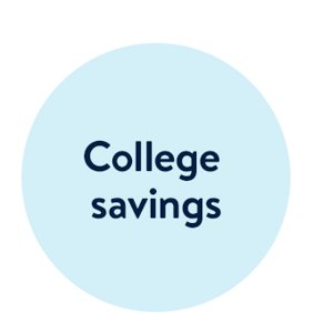 Shop college savings