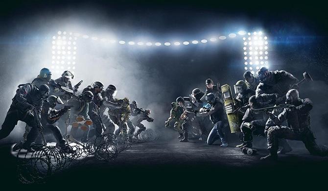 The Biggest Esports Games