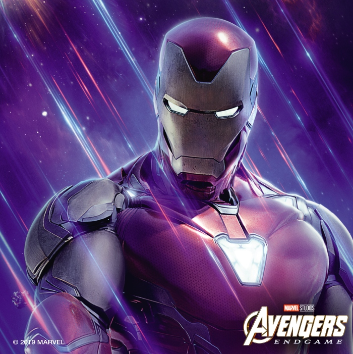 Playskool Heroes Marvel Super Hero Squad Gold Iron Man Repulsor Rays
