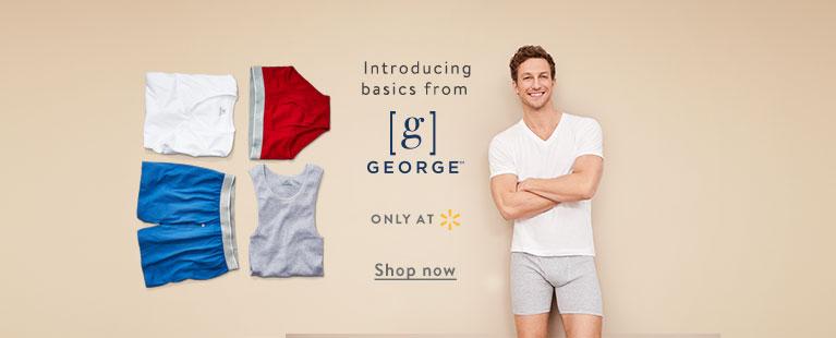 3cdbdde1f6 Mens Clothing, Mens Fashion, & Mens Apparel   Walmart.com