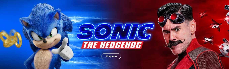 Sonic Toys Walmart Com