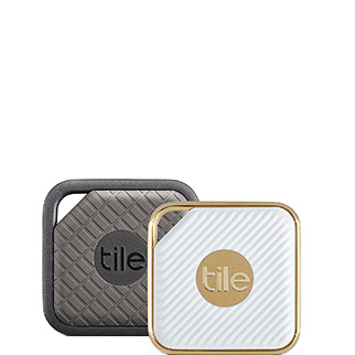 Tile Pro Tracking 2-Pack