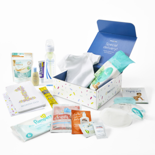 Baby Welcome Box