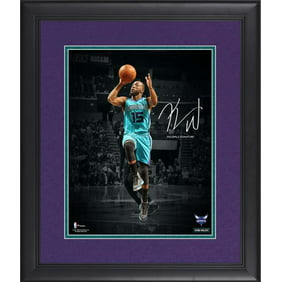 Charlotte Hornets Collectibles