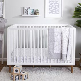 Neutral Nursery Collection