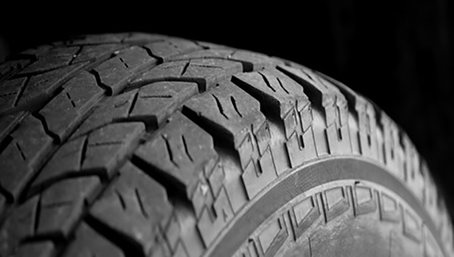 There's more types of tires that you probably expect!