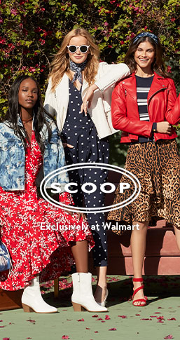 Scoop Spring Collection