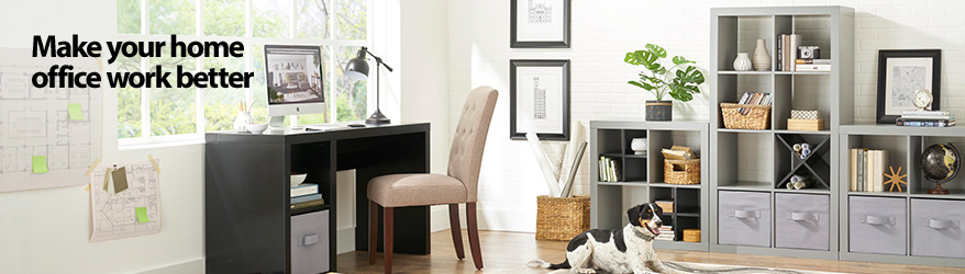 Make your home office work better. Office Furniture   Every Day Low Prices   Walmart com