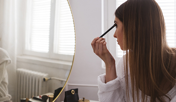 how to care for your makeup brushes
