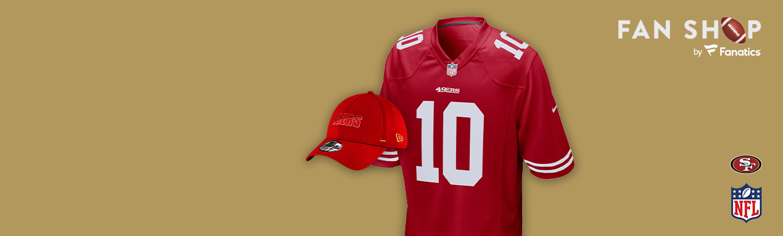 San Francisco 49ers Team Shop - Walmart.com