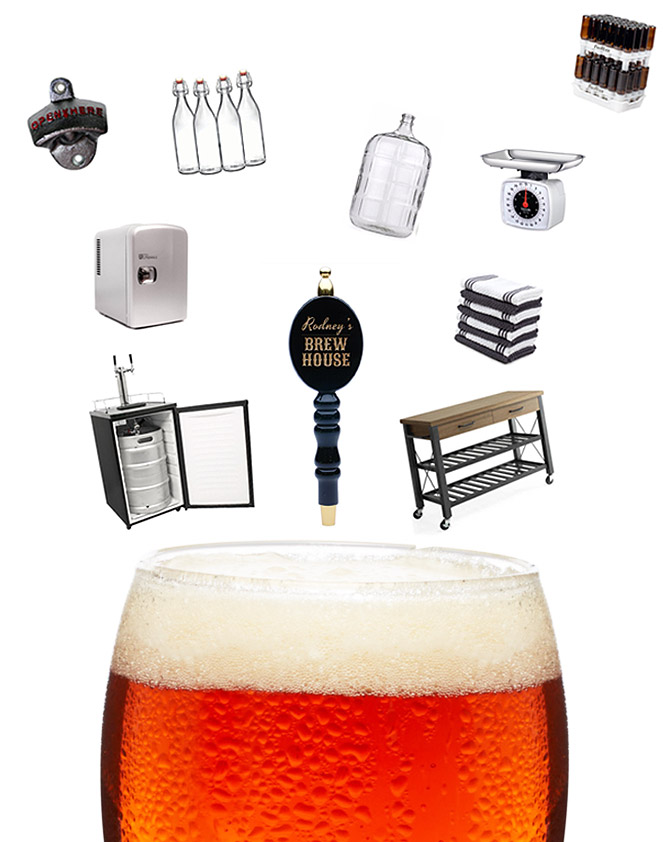home brewer gift guide