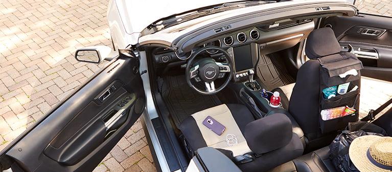 Automotive Interiors | Seat Covers | Floor Mats + More