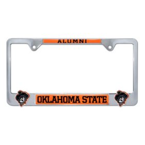 Oklahoma State Cowboys Auto Accessories