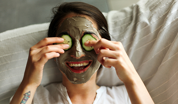 how to create a simple daily beauty regimen