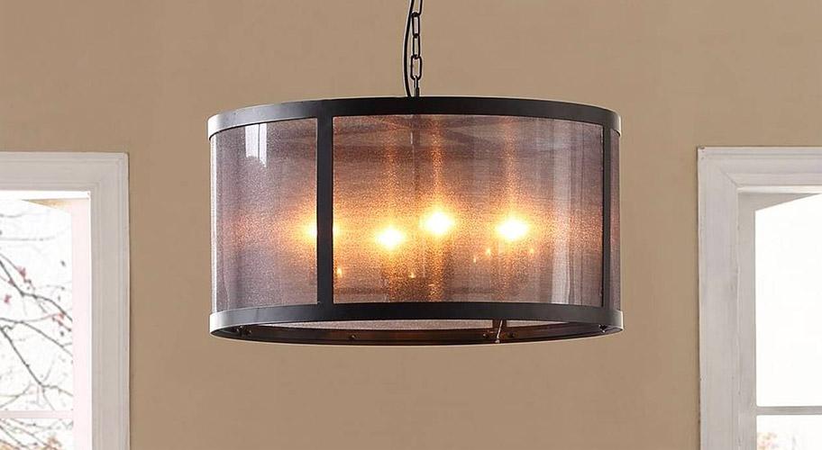 Update with new lighting like overhead pendants thatu0027ll free up & Lighting u0026 Lighting Fixtures - Walmart.com