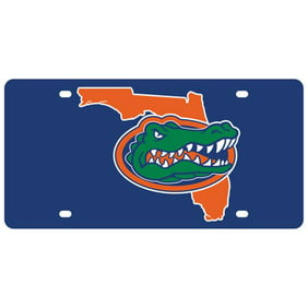 Florida Gators Auto Accessories