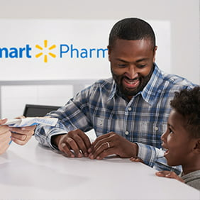 Walmart Pharmacy. It's easy to get all the medications you need. Learn more