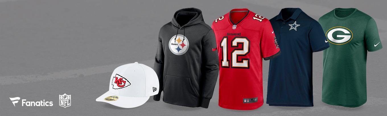 NFL Fan Shop - Walmart.com - Walmart.com