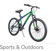 Sports & Outdoors Under $100