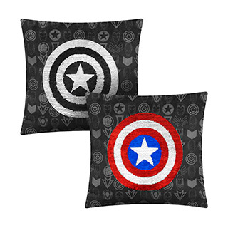 Shop Avengers items in home