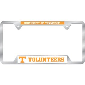 Tennessee Volunteers Auto Accessories