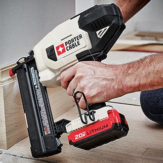 Air Guns & Nailers
