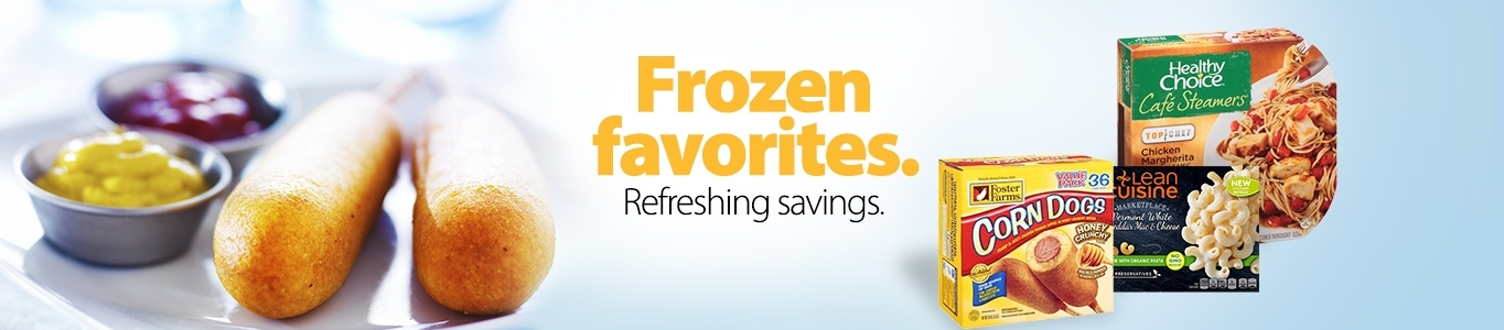 Superior Frozen Meals