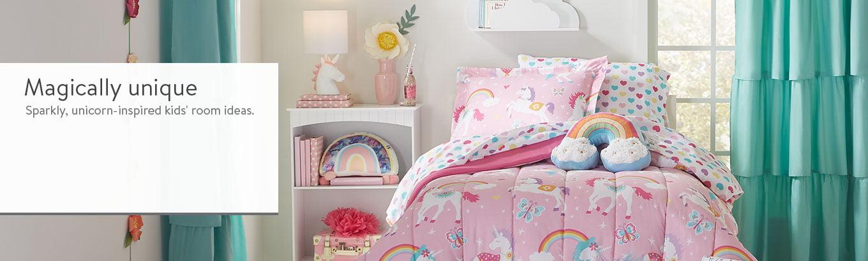 Unicorn Pillows Walmart Com