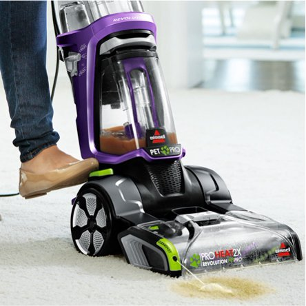 How To Deep Clean Your Carpets Walmart Com
