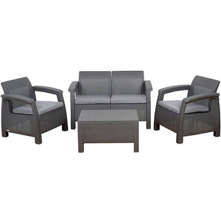 Garden Furniture You Can Leave Out All Year patio & garden - walmart