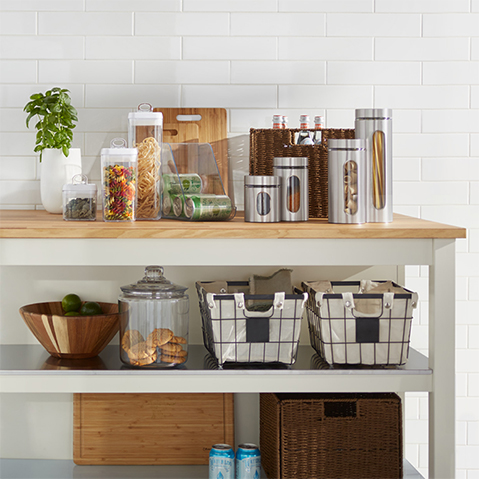 Kitchen Storage Organization Walmart Com