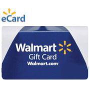 Walmart eGC category icon