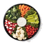 Marketside™ Veggie Tray Walmart Deli