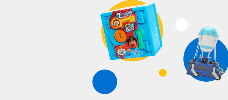 Toys for Kids 12 Years & Up - Walmart com