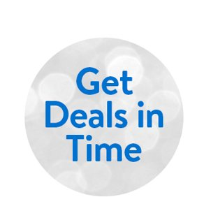 Get Deals in Time. Shop Last-Minute Deals.