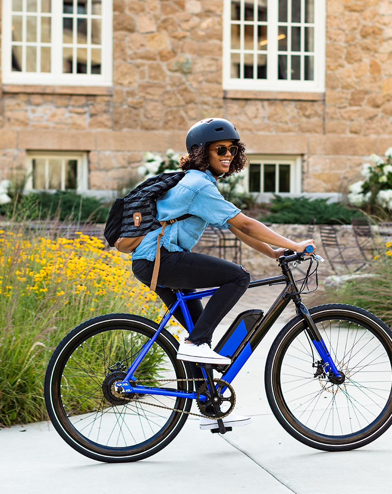 543a7094bbc Ride farther, faster with big savings on eBikes.