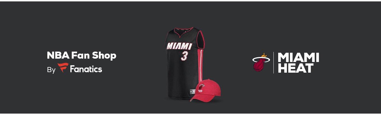 253c8ea8 Miami Heat Team Shop - Walmart.com